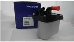 Genuine Volvo C30 S40 V50 (1.6 Diesel D4162T) (11-13) Fuel Filter